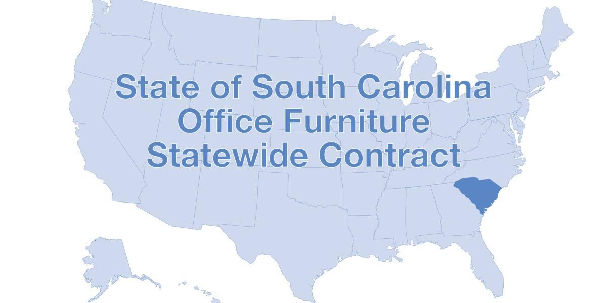 South Carolina Office Furniture Steelcase