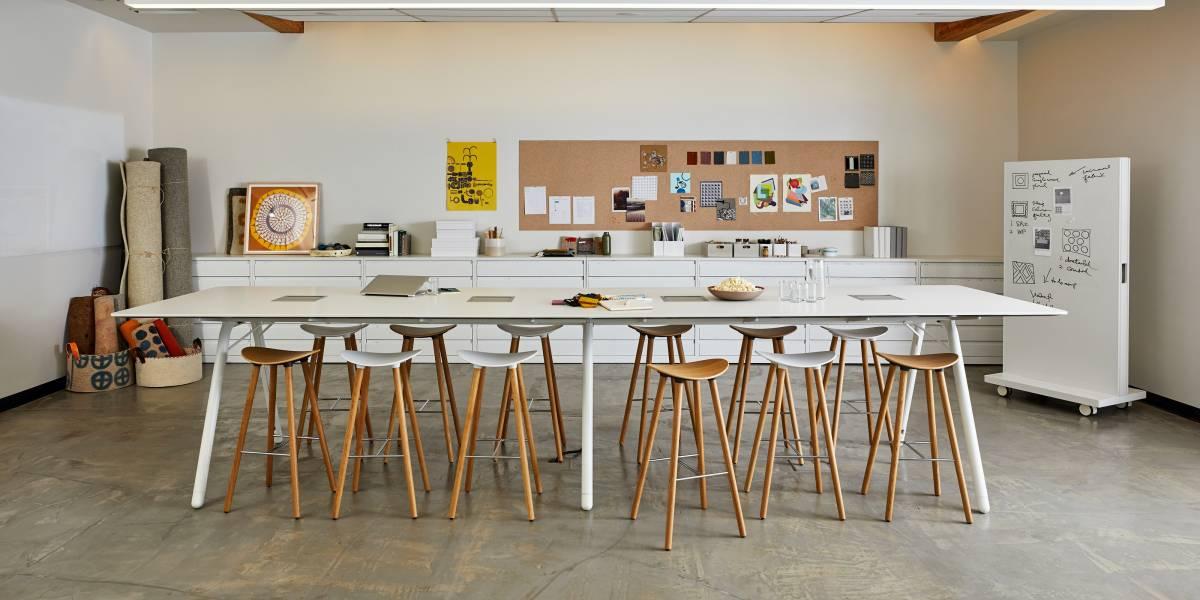 Enea Café Counter Stools Steelcase