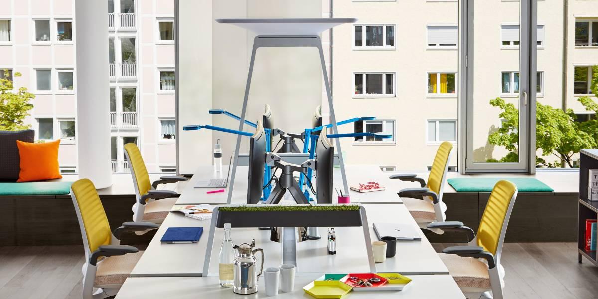 Büromöbel & -ausstattung cover image