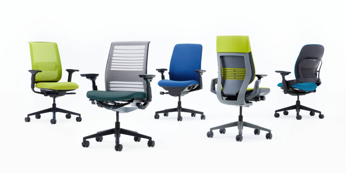 Quick Ship Steelcase