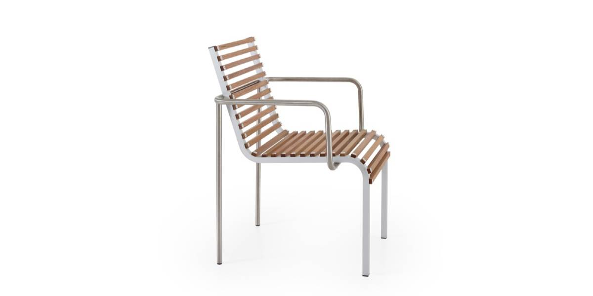 Extremis Extempore Chair
