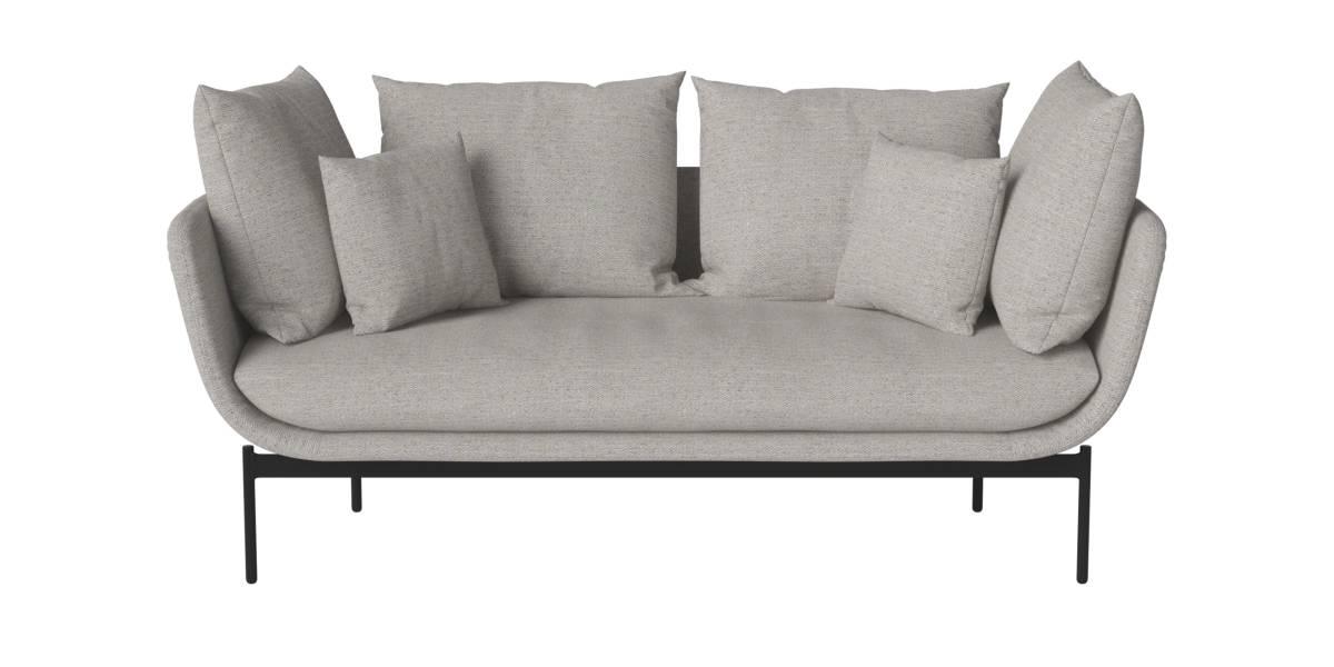 Amazing Gaia Sofa Steelcase Spiritservingveterans Wood Chair Design Ideas Spiritservingveteransorg