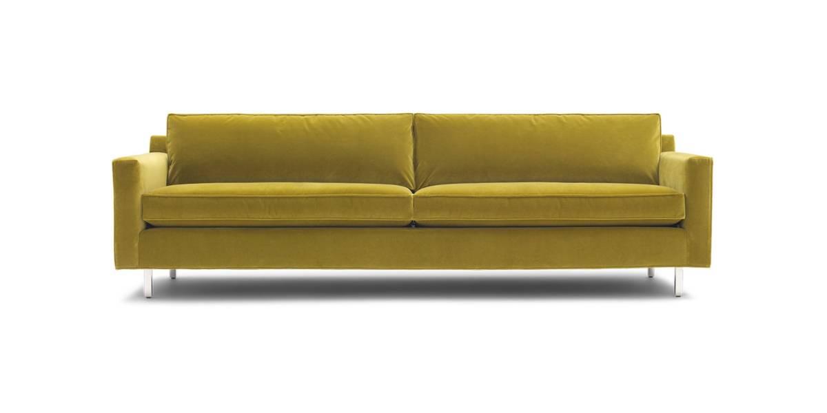MGBW Hunter Sofa Feature