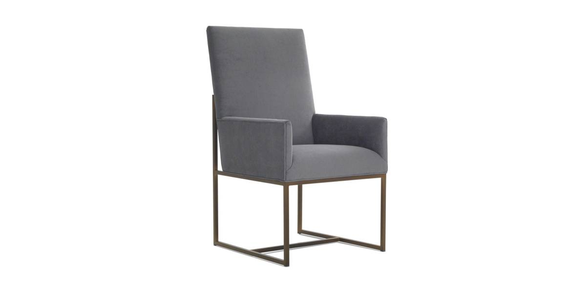 MGBW Gage Arm Dining Chair