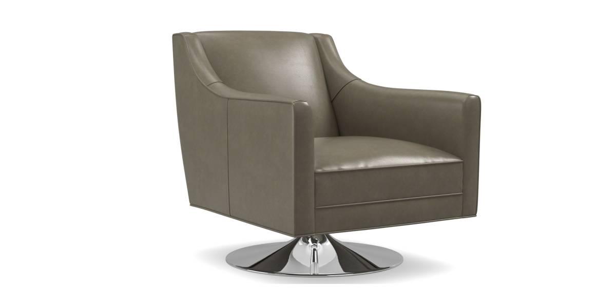 MGBW Cara Swivel Chair