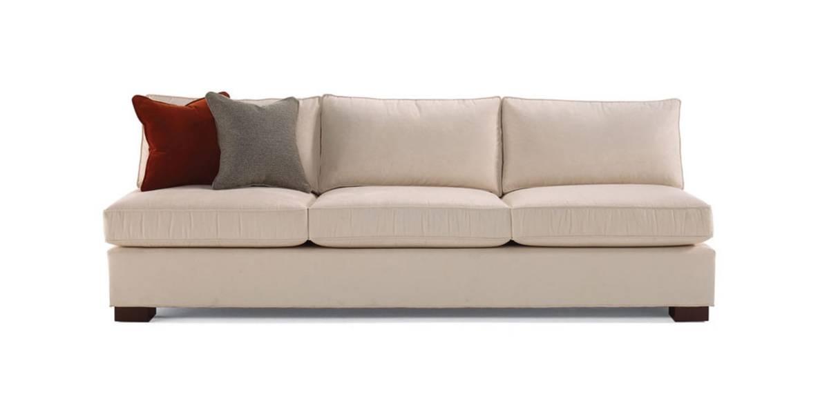 MGBW Carson Sofa Armless