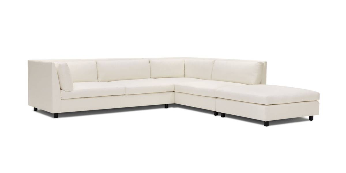 MGBW Franco Sectional
