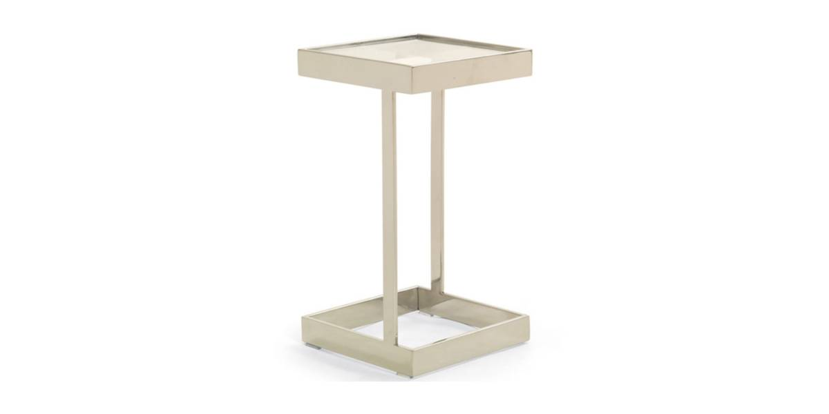 MGBW Dax Square Side Table