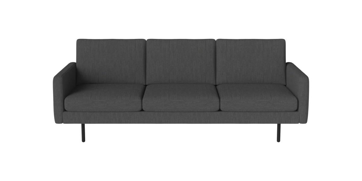 Bolia Scandinavia Remix 3 Sitzer sofa