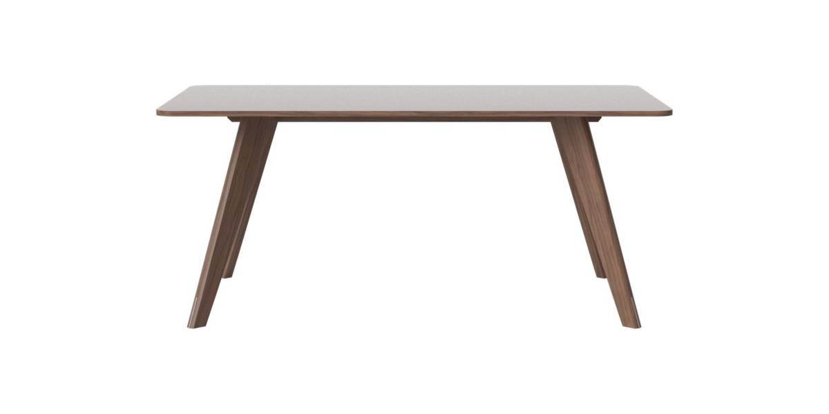 Bolia New Mood Square Small dining table