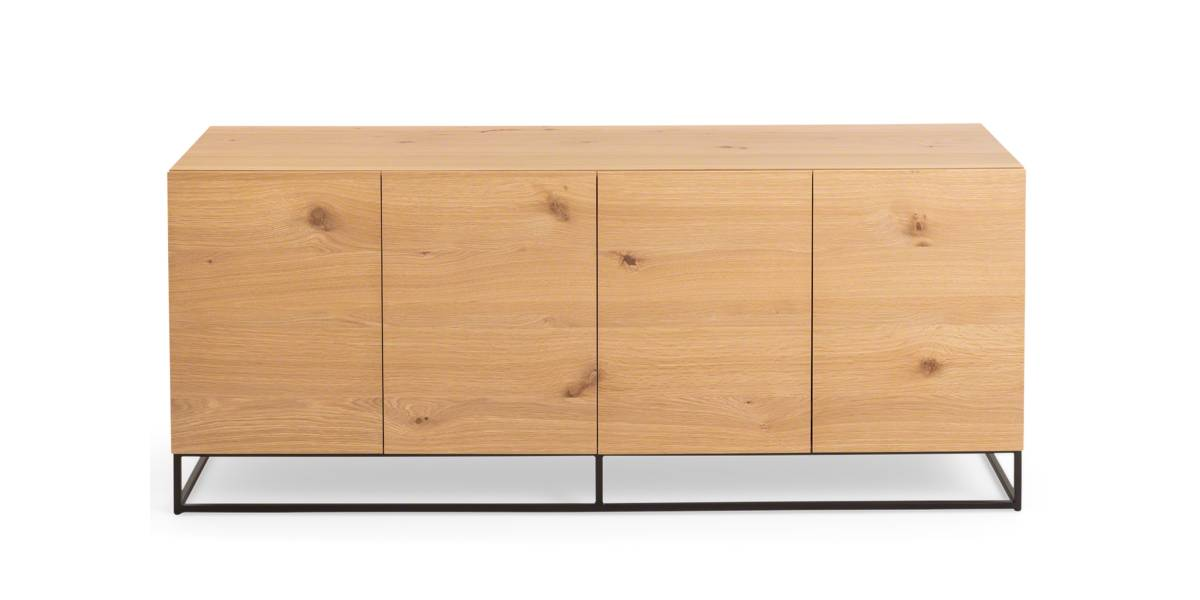 West Elm Work Greenpoint Storage Credenzas