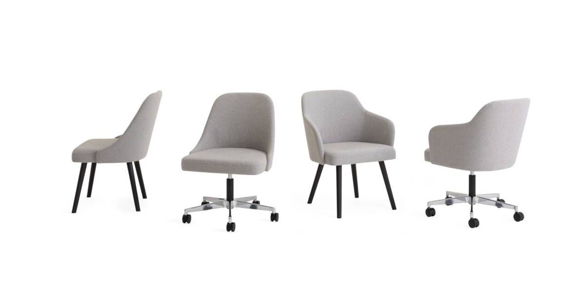 stunning west elm office chair | West Elm Work Sterling Chair - Steelcase