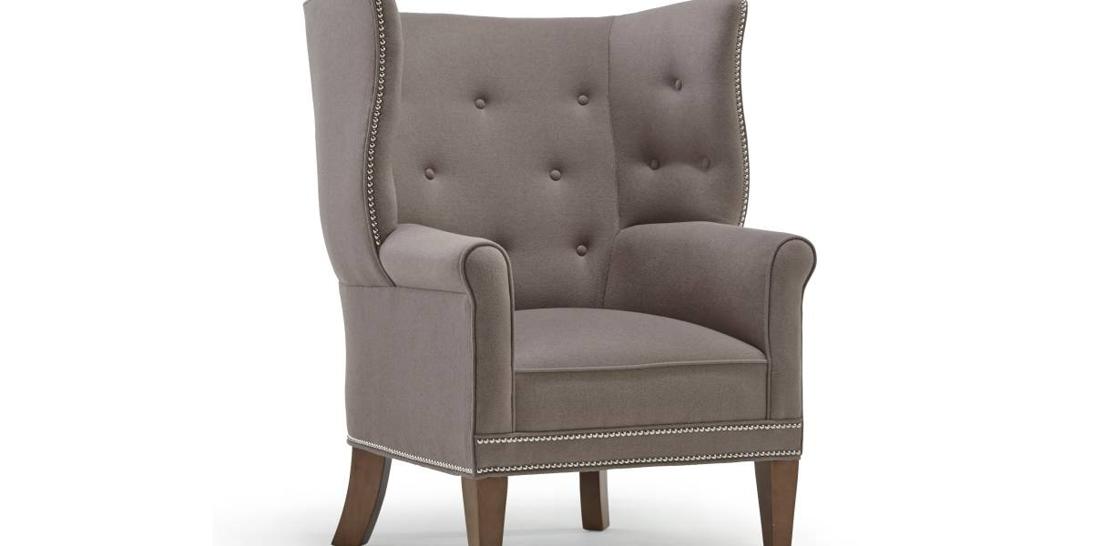 James Wing Chair Steelcase