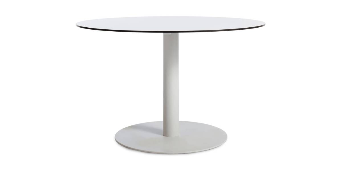 Blu Dot Skiff Outdoor Table ft