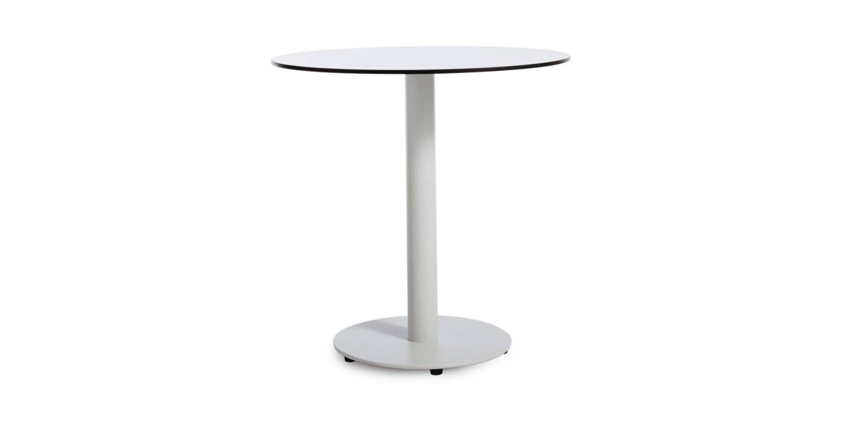 Blu Dot Skiff Small Outdoor Cafe Table