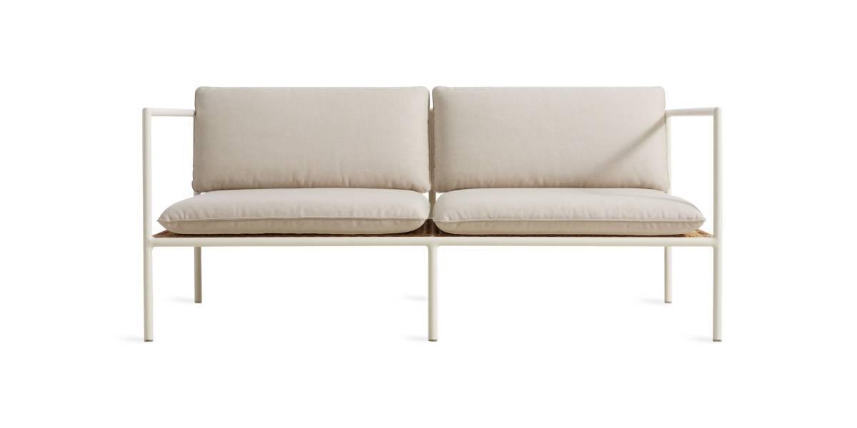 Blu Dot Dog Days Outdoor 2-Seat Sofa