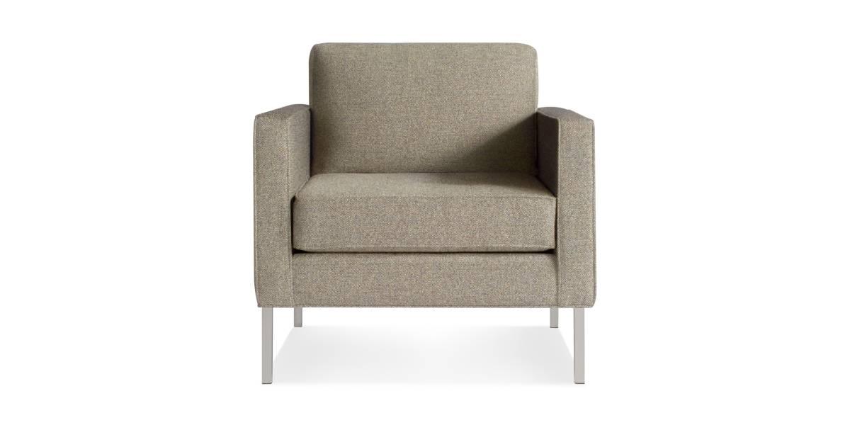 Blu Dot Paramount Lounge Chair