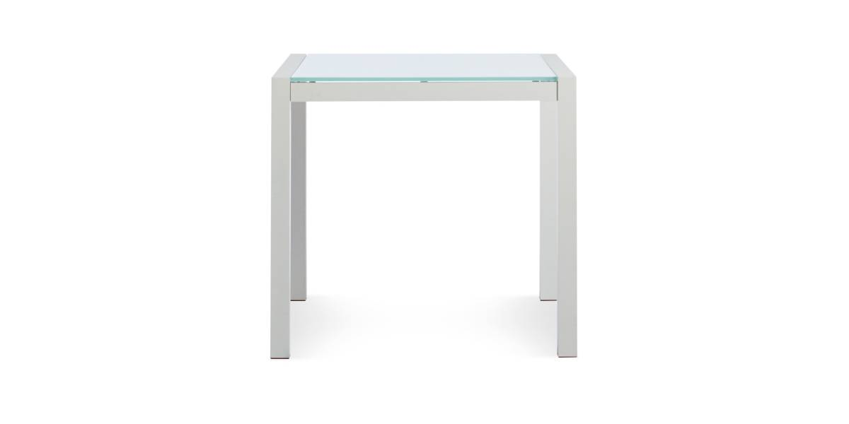 Blu Dot Skiff Square Table