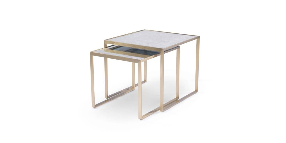 MGBW Astor Nesting Side Tables