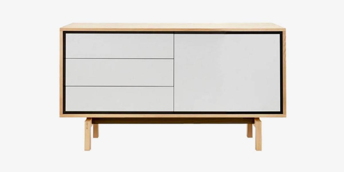 Bolia Floow Small Sideboard