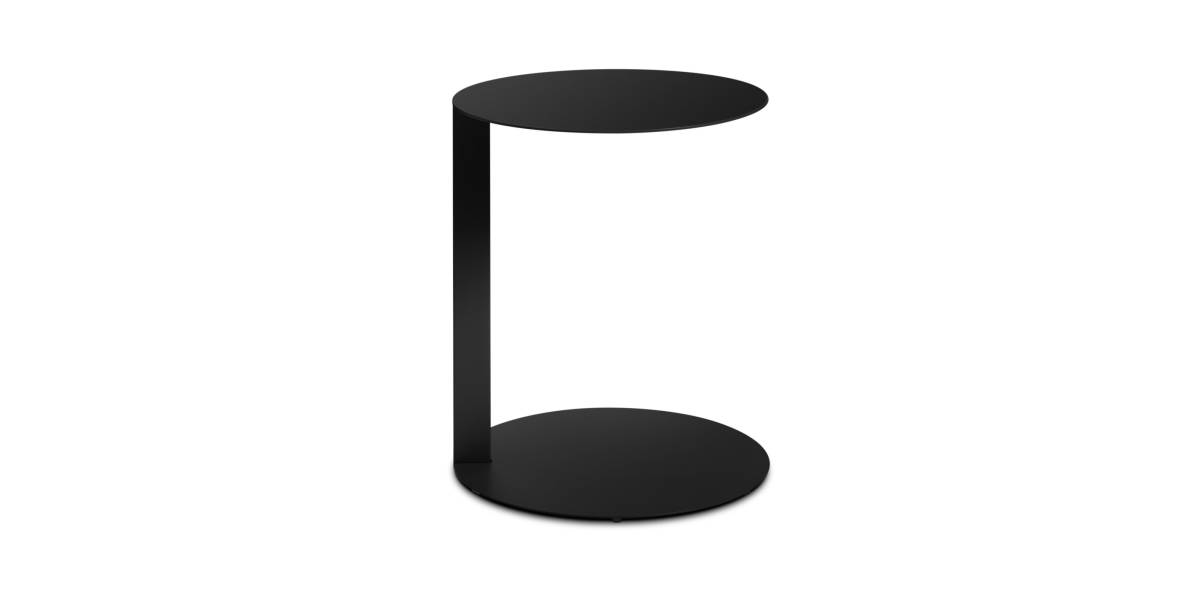 Blu Dot Note Large Side Table