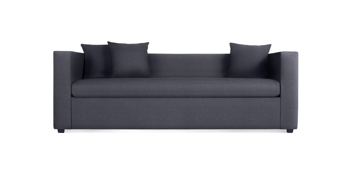 Blu Dot Mono Sleeper Sofa