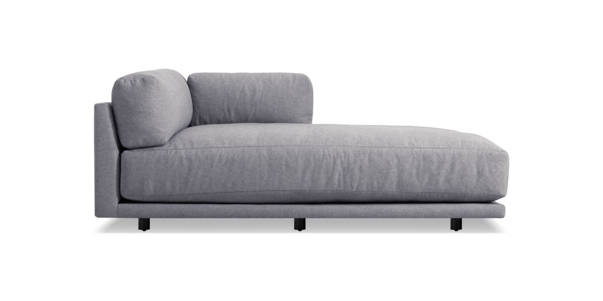 Blu Dot Sunday Chaise