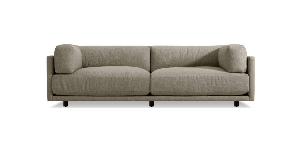 Blu Dot Sunday 102in Sofa