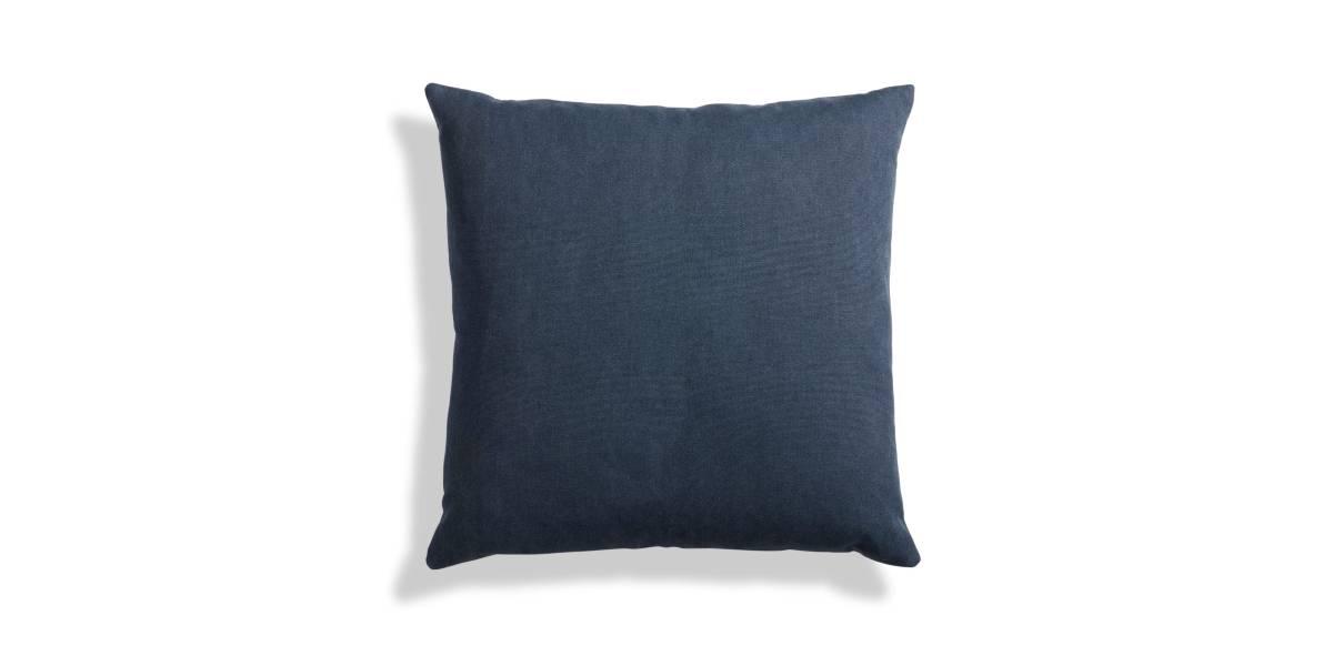 Blu Dot Signal Canvas Square Pillow
