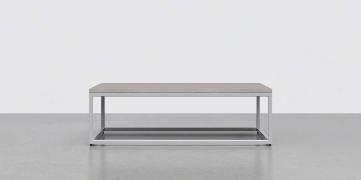 Uhuru 1×1 Coffee Table 42