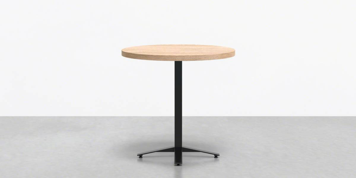 Uhuru Perch Round Cafe Table