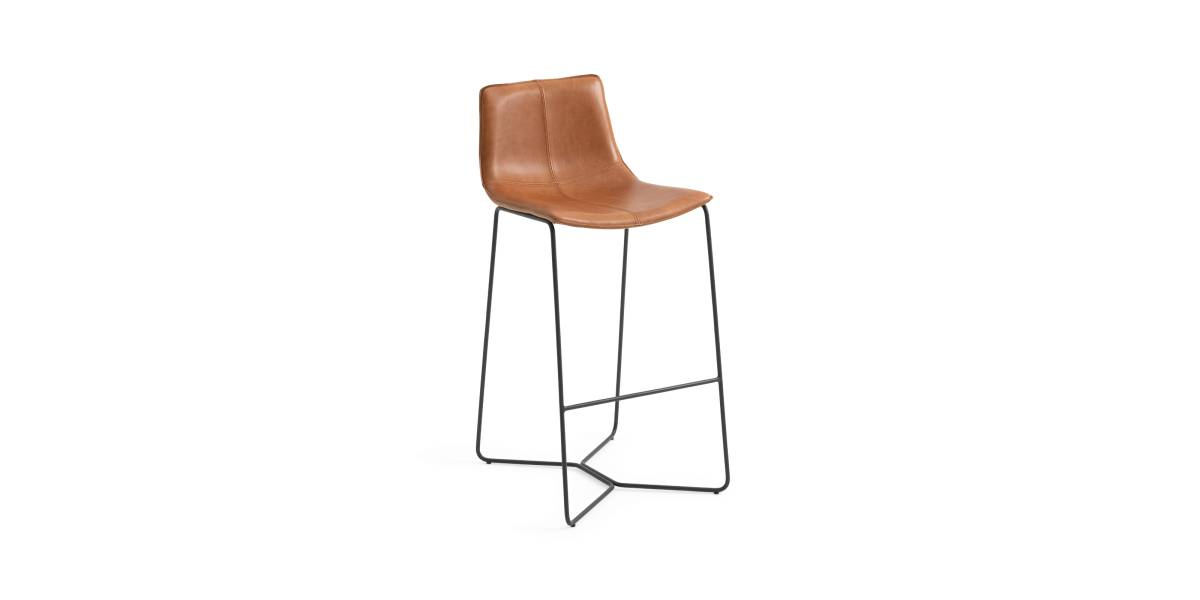 West Elm Work Slope Stool