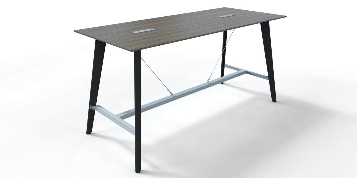Cubb Table with Power