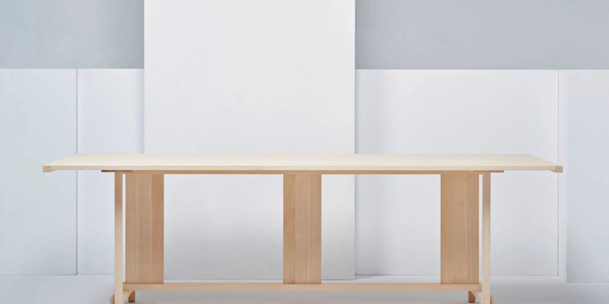 Clerici Large table