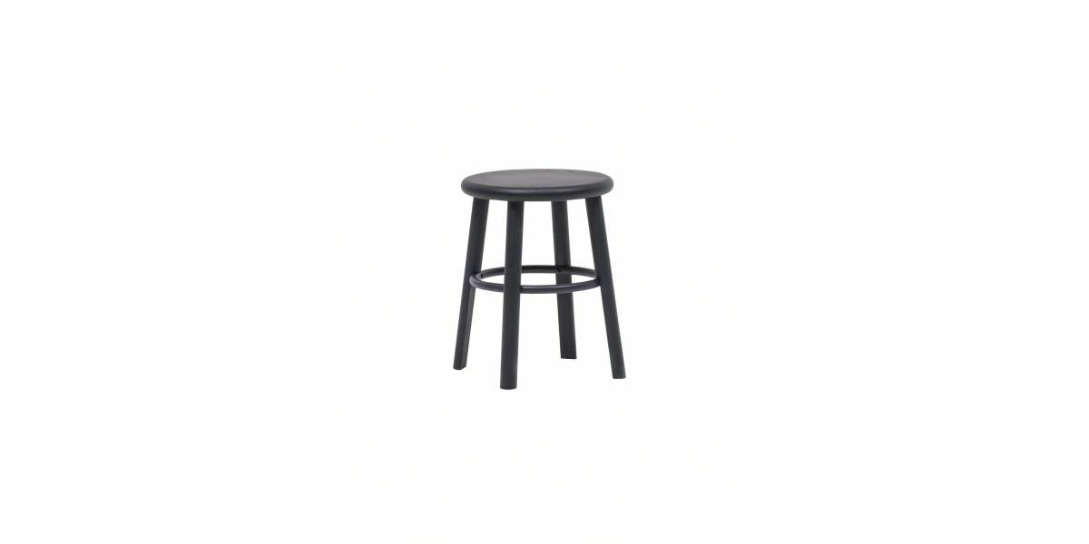Solo Low Stool