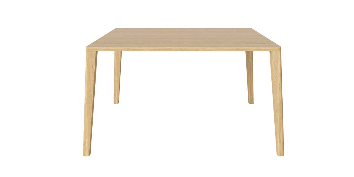 Graceful Dining Table