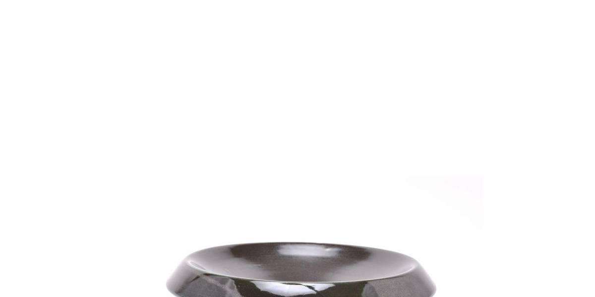 Down Rim Bowl by Benjamin Maier Ceramics | Steelcase