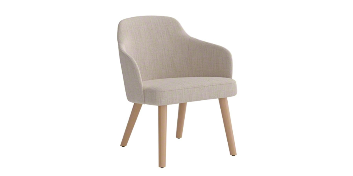 West Elm Work Sterling Lounge Chair