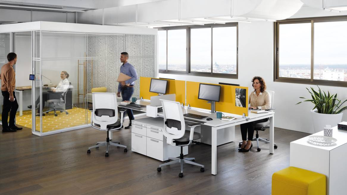 one table fits all workstyles steelcase
