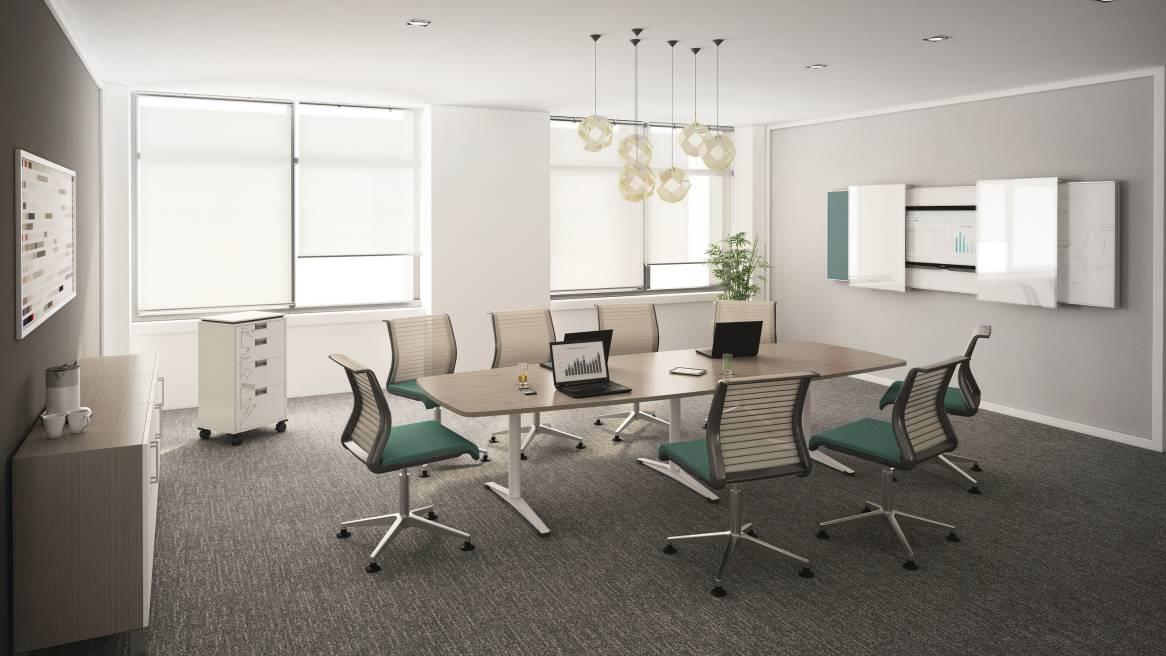 Tenaro Conferencing - Steelcase