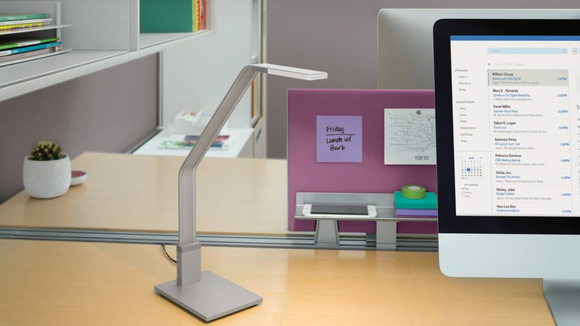 Soto led task light
