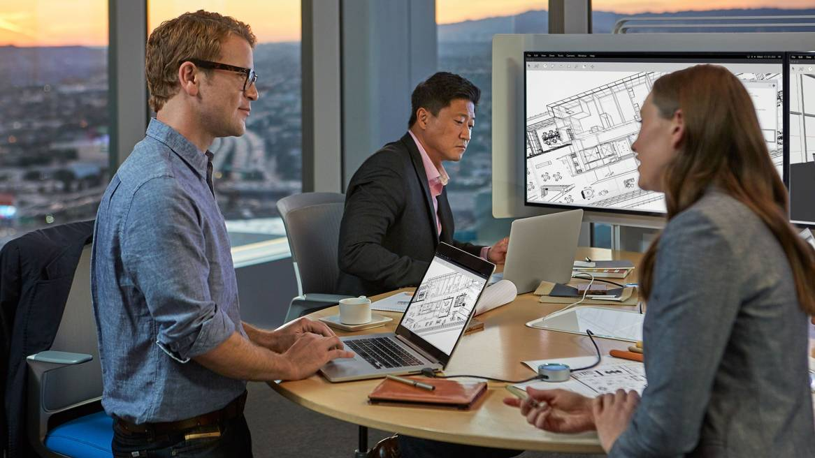 Designing the Future of Work with Technology