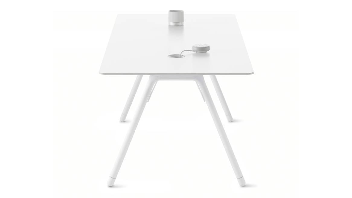 Potrero415 Table by Coalesse