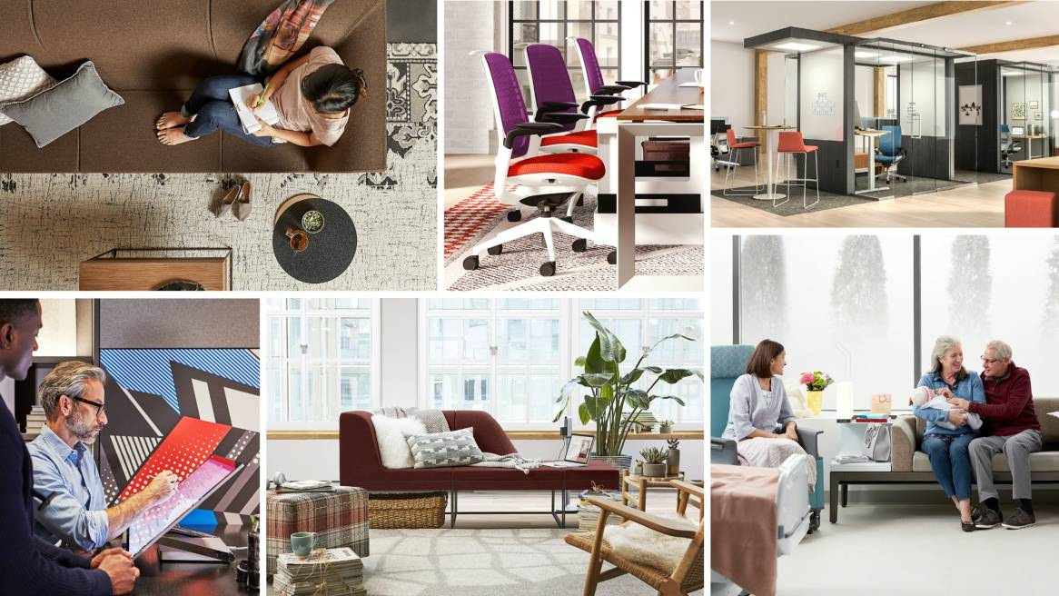 360 magazine new steelcase products at neocon drive creativity