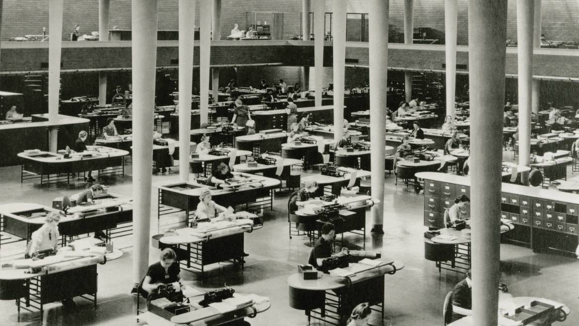 Frank Lloyd Wrights Legacy 150 Years Of Timeless Designs Steelcase