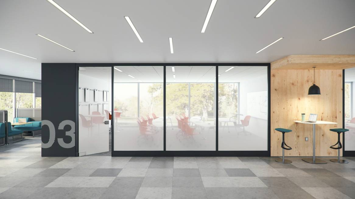 Privacy Walls Amp Movable Office Walls Steelcase