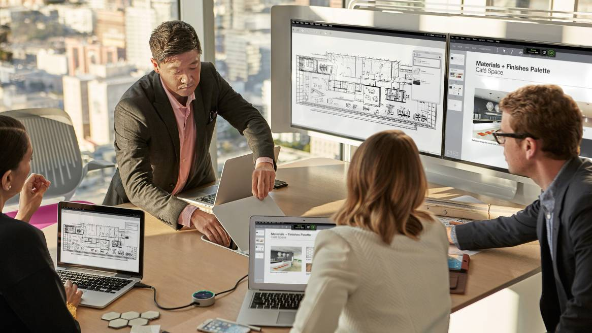 Welcome to Steelcase Support