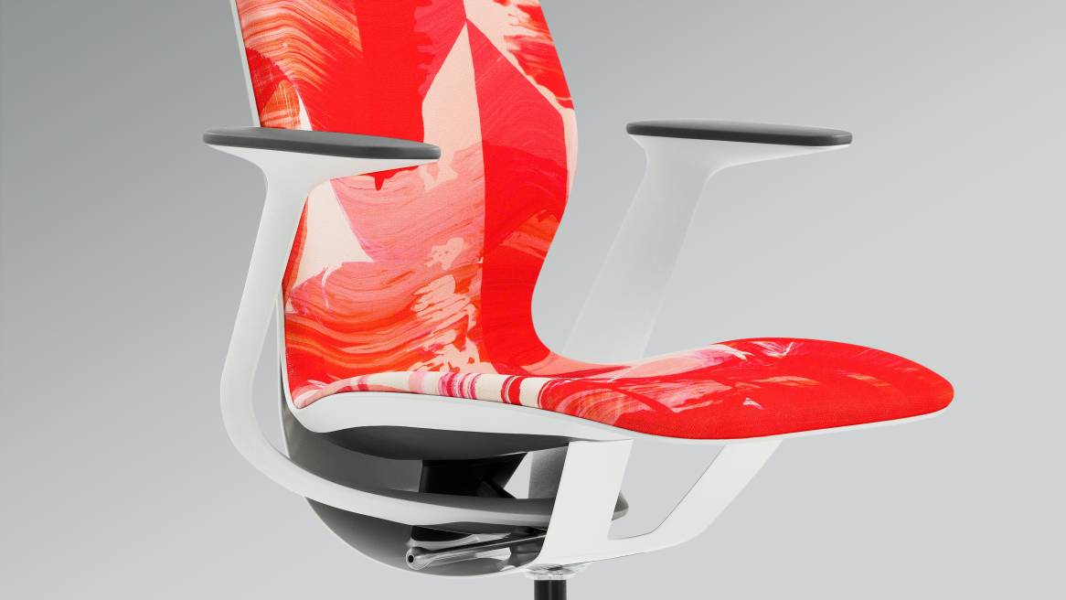 360 magazine steelcase introduces silq an innovation in seating design