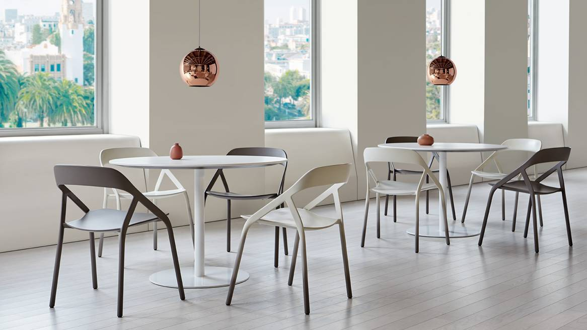 Coalesse LessThanFive Chair