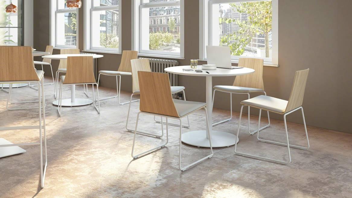 Collection Montara650 sièges et tables